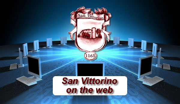 San Vittorino On the Web